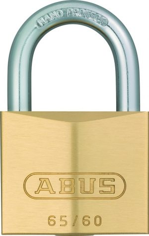 Hangslot - ABUS - 8715583000003 - ABUS 62/65/70/75/84 ABUS MESS CIL HANGSL
