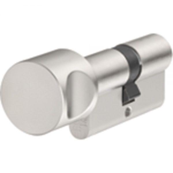 Knopcilinder – ABUS – 8715583000003 – ABUS E60 CILINDERS KNOPCIL NICKEL PEARL SKG**