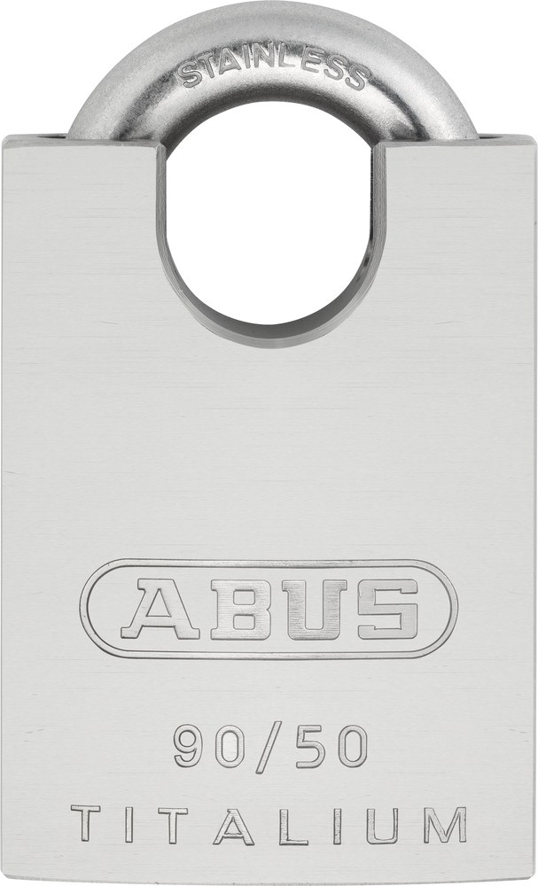 Hangslot – ABUS – 8715583000003 – ABUS TITALIUM ABUS TITALIUM HANGSLOT