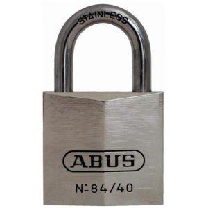 Hangslot - ABUS - 8715583000003 - ABUS CIL HANGSL VERCHR IB BEUG
