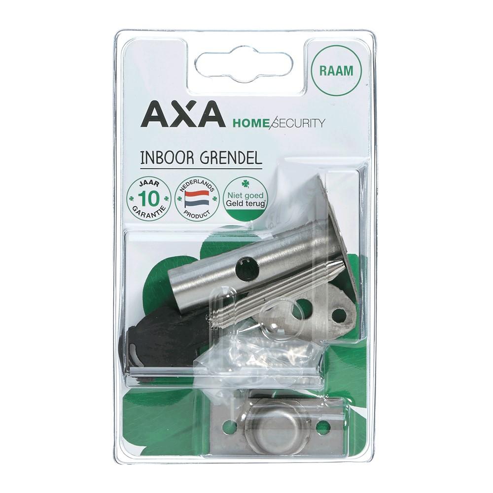 Axa Hang En Sluitwerk Kopen.Axa Inboorgrendel Afsluitbaar Sluitkom 8713249228198 W P