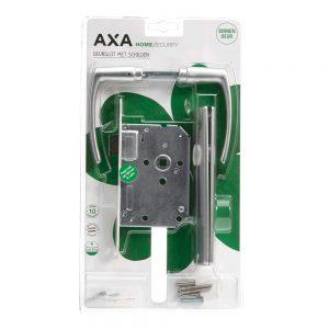 Set loopslot+schilden - AXA - 8713249000015 -