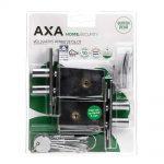 Veiligheids penbijzetslot - AXA - 8713249000015 -
