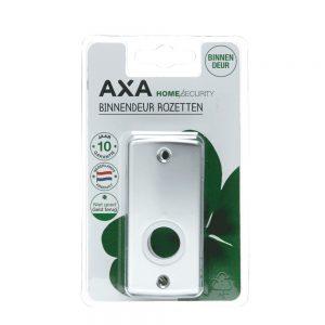 Curve Binnendeurrozetten - AXA - 8713249000015 -