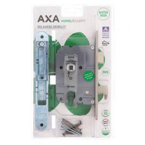 Veiligheidsinsteek dag-nachtslot - AXA - 8713249000015 -