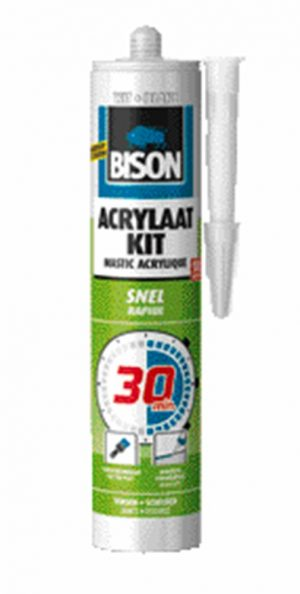 Acrylaatkit - Bison - 8710439990019 -