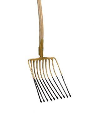 Aardappelvork - Talen Tools - 8712448281508 - Aard. Vork compleet 9 tands