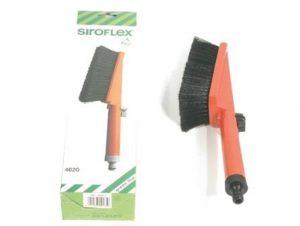 Auto wasborstel - Talen Tools - 8712448281508 - Auto-wasborstel met kraan en nippel