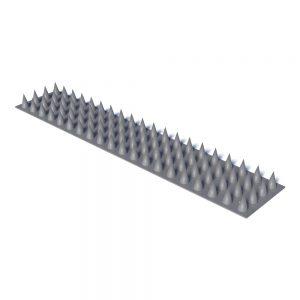Anti-Klimstrip - SecuMax - 8714199000001 - SecuMax Anti-Klimstrip  grijs 100x500 (4st)