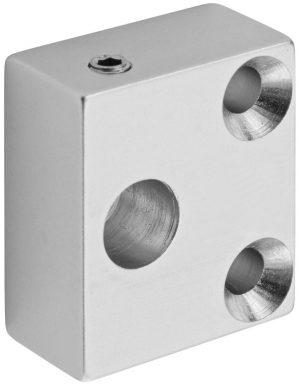 Montageset antidiefstal - Hermeta - 8714359900004 -