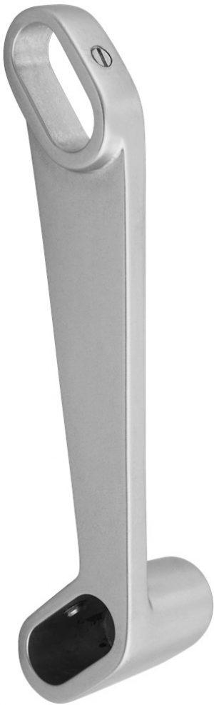 Beugel rechts Gardelux 1 - Hermeta - 8714359900004 -