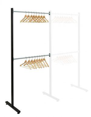 Aanbouw jassenrek - Hermeta - 8714359900004 -