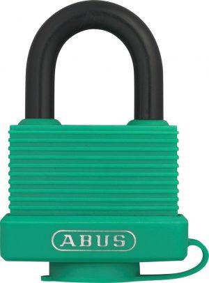 Hangslot - ABUS - 8715583000003 -