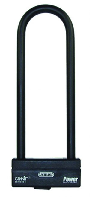 Beugelslot - ABUS - 8715583000003 - ABUS GRANIT POWER