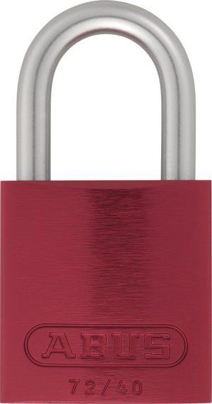 Hangslot ''Love Lock'' - ABUS - 8715583000003 - ABUS HANGSLOT LOVE LOCKS