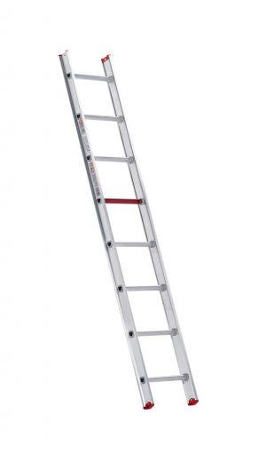 Aluminium ladder - enkel - Altrex - 8711563807105 - All Round enkel rechte ladder AR 1020 1 x 8