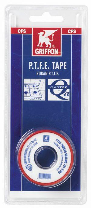 PTFE Tape - Griffon - 8710439990019 -