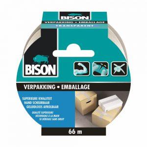 Tape - Bison - 8710439990019 -