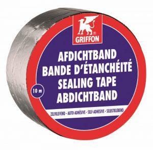 Afdichttape - Griffon - 8710439990019 -