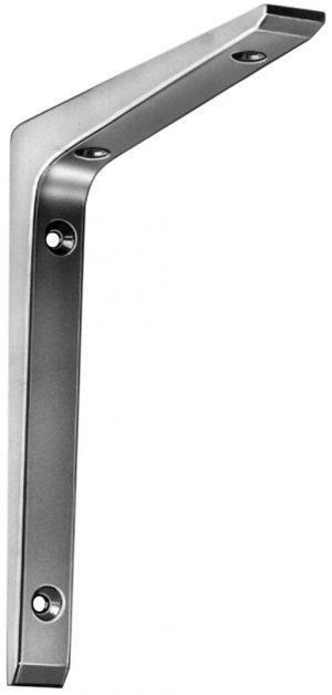 Plankendrager - VORMANN - 8715629000004 - Plankdrager Alu 100X150Mm Wit