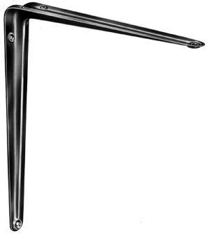Plankendrager - VORMANN - 8715629000004 - Plankdrager Geperst 125X150 Wit