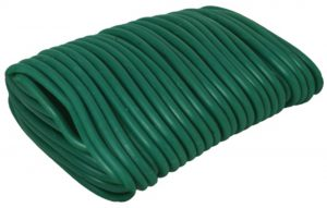 Rubberenband - Talen Tools - 8712448281508 - Rubberenband draad in kern Ø 3mmx10m