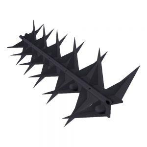 Anti-Klimstrip - SecuMax - 8714199000001 - SecuMax Anti-Klimstrip  zwart 50x500 (1st)