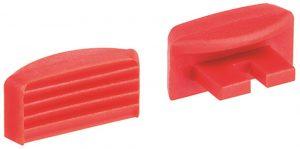 1 paar reserve-klembekken voor 12 40 200 - KNIPEX-Werk - 4003773000006 -