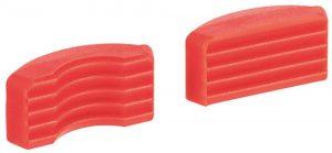 1 paar reserve-klembekken voor 12 50 200 - KNIPEX-Werk - 4003773000006 -
