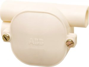 Trekdozen - ABB Haf - 8711306000008 -