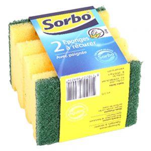 Spons - SORBO - 8711332000003 -