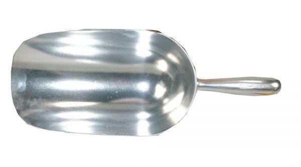 Graanschep – WILESCO – 8715629000004 – Graanschep aluminium