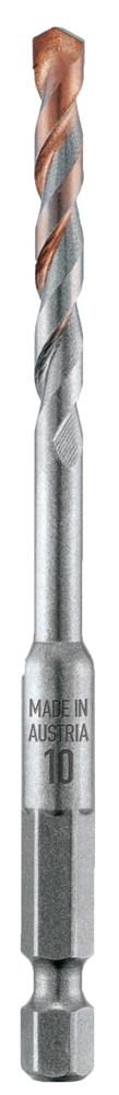 HM Daktegel Boor - ALPEN - 8715629000004 - HM Daktegel Boor 1/4 6-kant