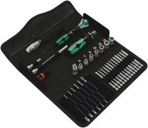 Kraftform Kompakt M 1 Metaal - Wera - 4013288000002 - Kraftform Kompakt M 1 Metaal