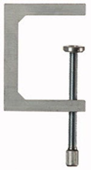 Alu mini-klem - BESSEY - 8715629000004 - Mini klem Aluminium