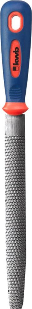 Halfronde rasp - kwb DIY - 8714253107257 - RASP