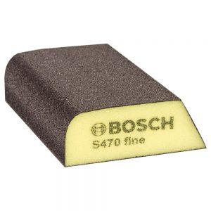 Combi schuurspons Best for Profile - Bosch - 8712423005952 - Schuurspons Combi Best for Profile