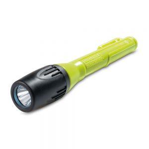 Zaklamp - PARAT - 8715629000004 - Zaklamp PARALUX PX2 LED Zone1