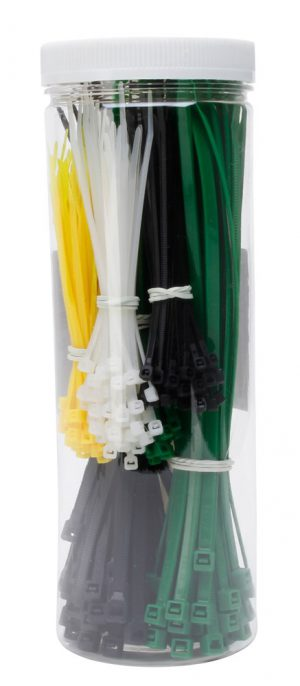 Kabelbinder -  - 8711306000008 -