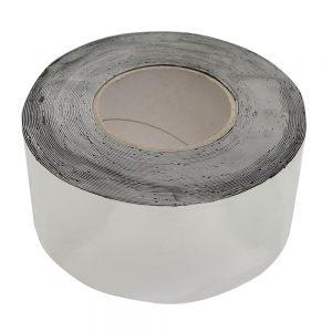 Afdichtingsband aluminium en bitum - Deltafix - 8711517000002 -