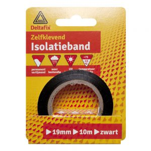 Isolatieband - Deltafix - 8711517000002 -