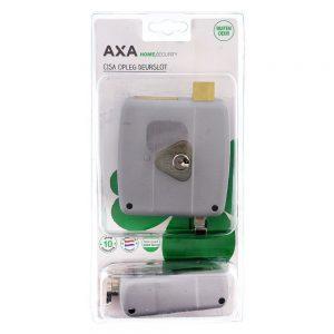 AXA-Cisa oplegdeurslot - AXA - 8713249000015 -