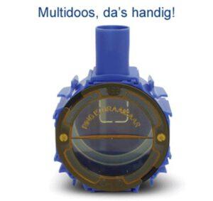 Inbouwdoos - ABB - 8715063000004 -