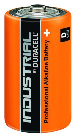 Batterij Alkaline - Duracell - 8715883902373 -