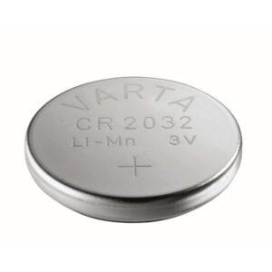 Knoopcel Lithium - Varta - 8715883902373 -