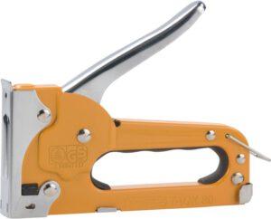 Handtacker TACK 80 - kwb DIY - 8714253107257 - NIETAPPARAAT TACKERIX T 8 X