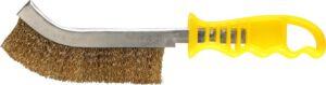 Handdraadborstel - kwb DIY - 8714253107257 - HANDBORSTEL